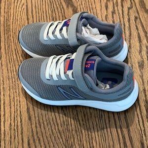 Boys New Balance sneakers never worn